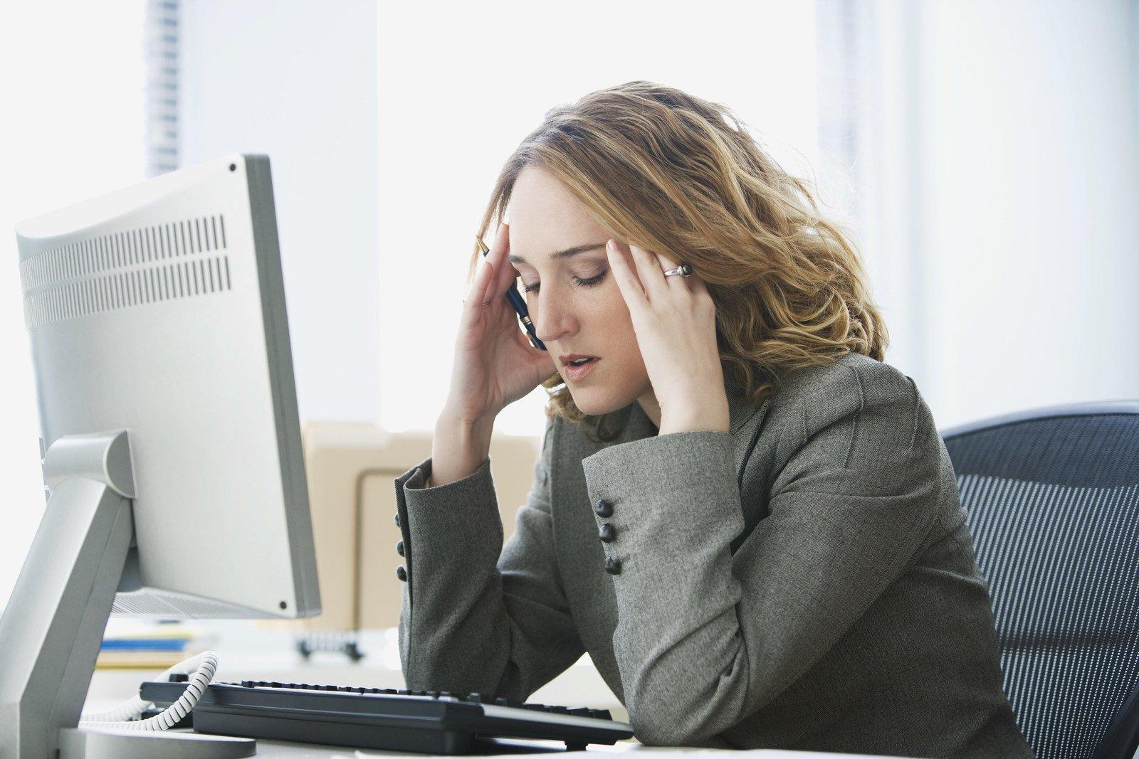 Молитва от неприятностей на работе