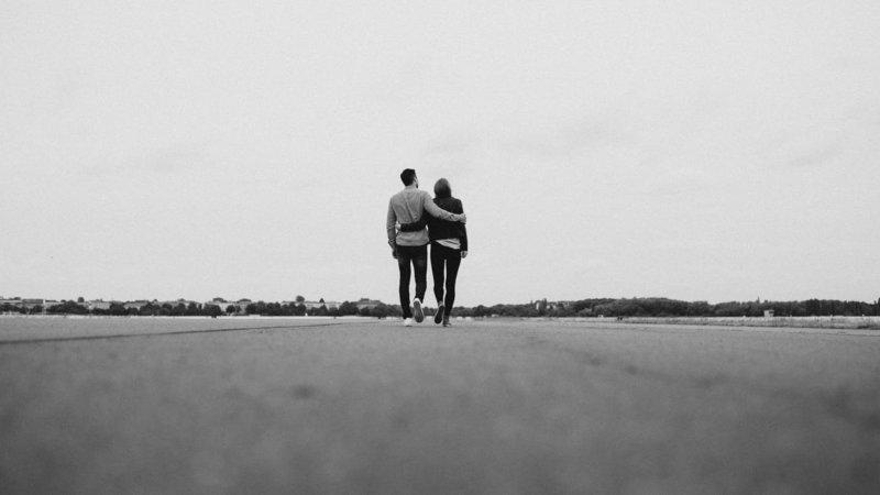 Молитва на сохранение брака