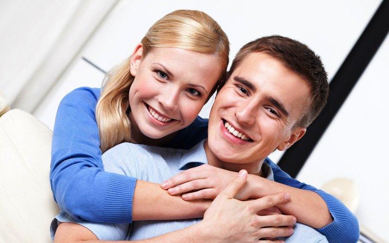 Сила супружеского моления за мужа