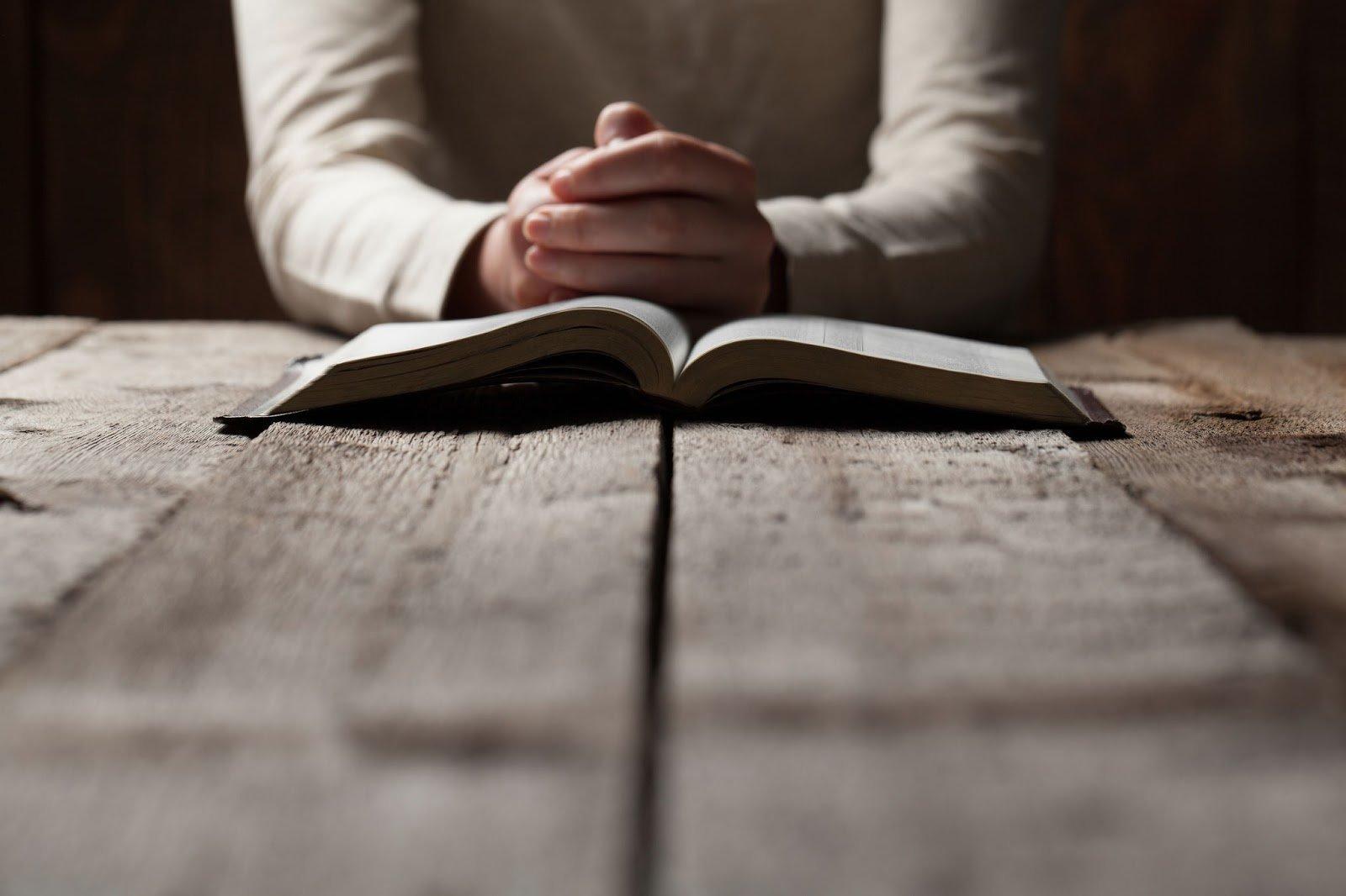 Самые сильные молитвы о похудении