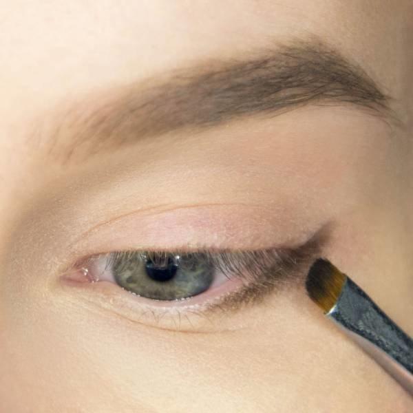 Подготовка века под макияж