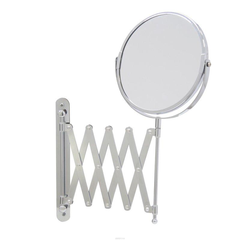 Зеркала с креплением-гармошкой