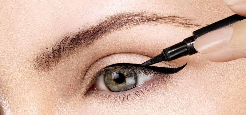 Близко посаженная форма глаз