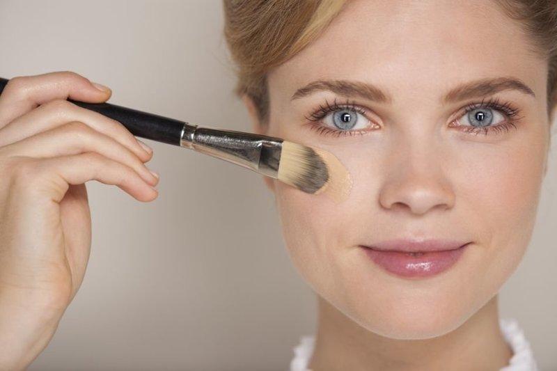 Натуральный макияж: пошагово с фото