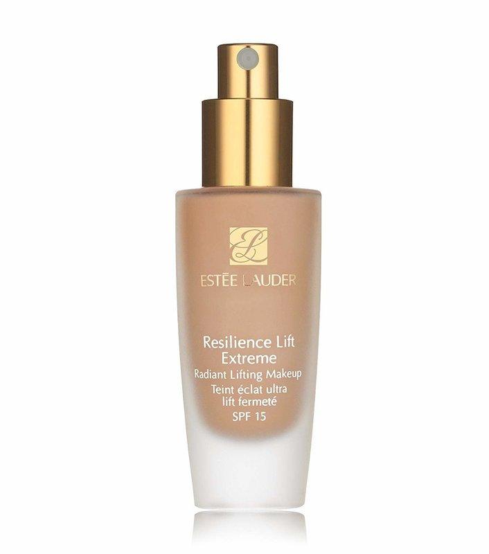 Укрепляющая крем-пудра Estee Lauder Resilience Lift Extreme Ultra Firming Makeup SPF15
