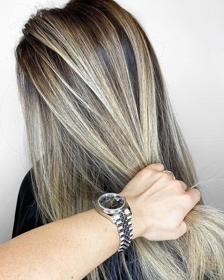 Маски для роста и густоты волос