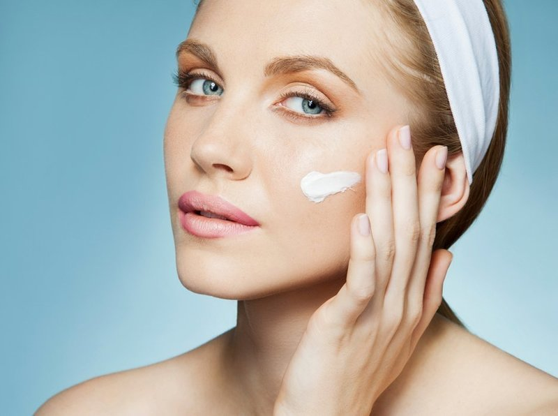 Этапы естественного макияжа