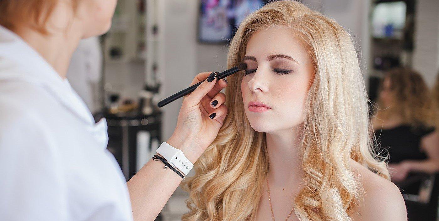 Делаем вечерний макияж. Какой вечерний макияж глаз сделать, вечерний макияж на выпускной