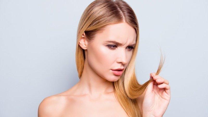 Маски для сухих и тонких волос