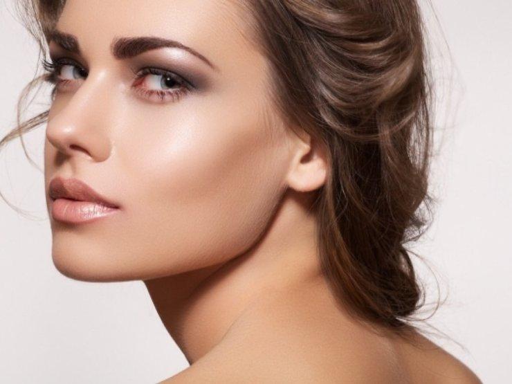 Как правильно нанести макияж в стиле нюд?