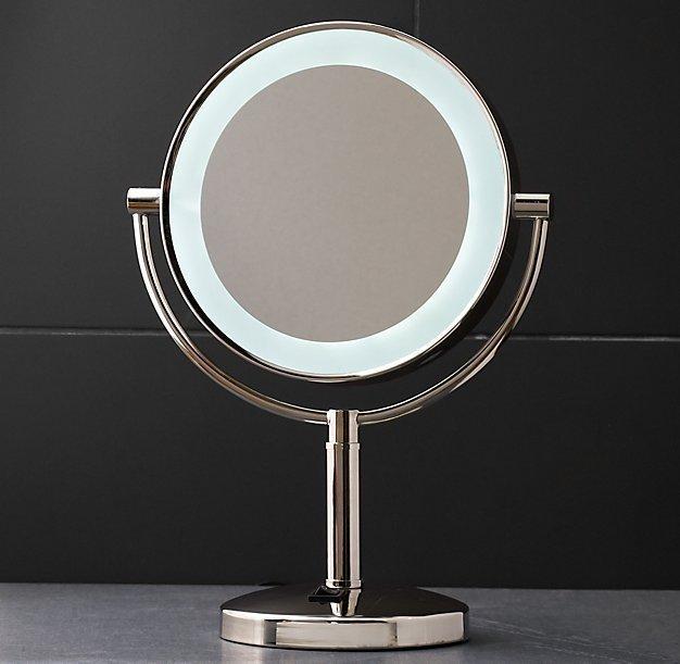 Настольное зеркало от Beurer