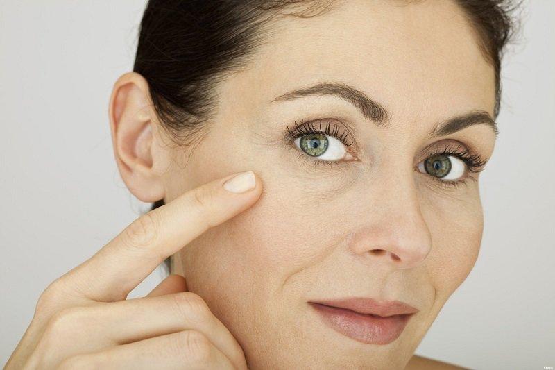 омоложение кожи лица после 35 лет