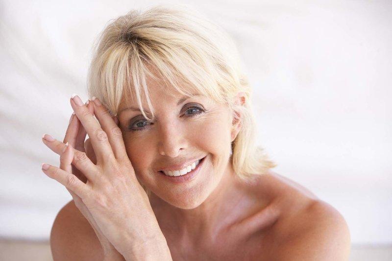 Рекомендации по уходу за кожей после 50 лет