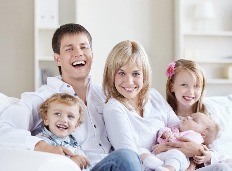 Защита семьи от порчи