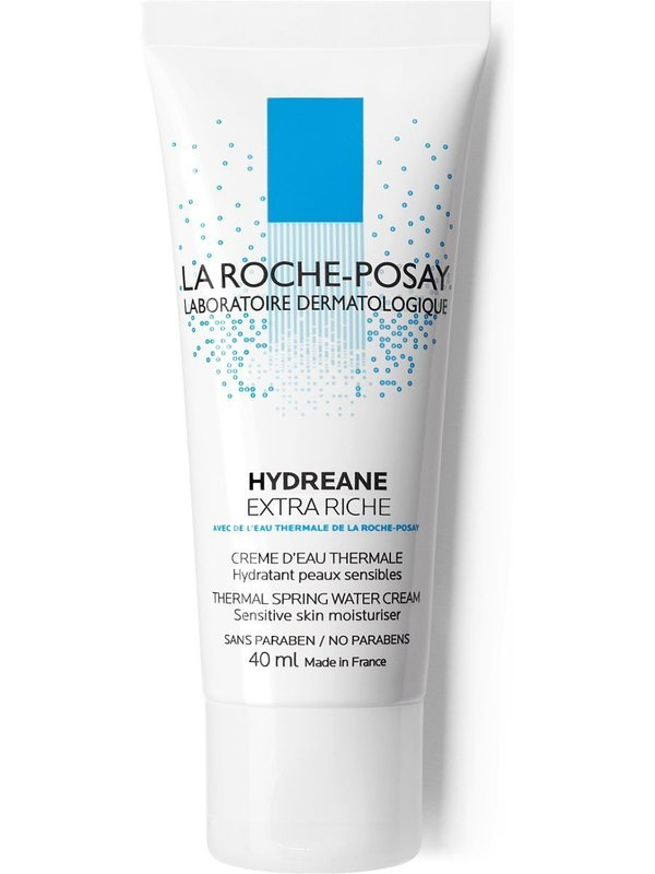 Увлажняющий крем Hydreane Extra Riche, La Roche-Posay