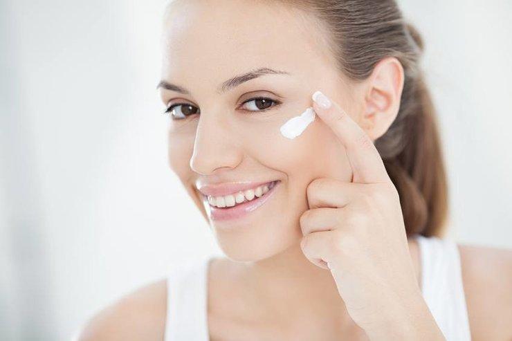 Список лучших кремов для лица с гиалуроновой кислотой
