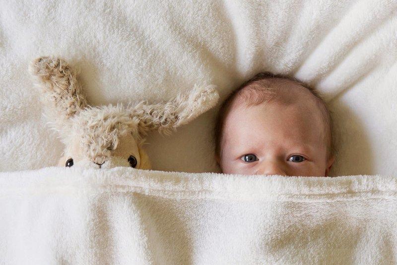 Защита ребёнка от сглаза