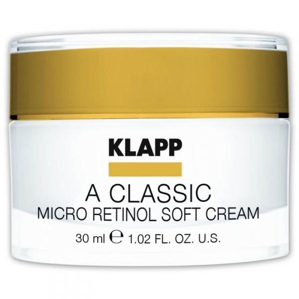 Klapp A Classic «Витамин А»