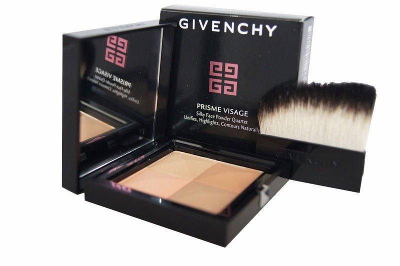 Пудра-эксфолиант Givenchy
