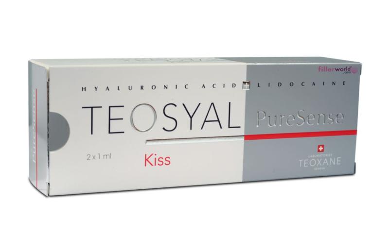 Teosyal Kiss