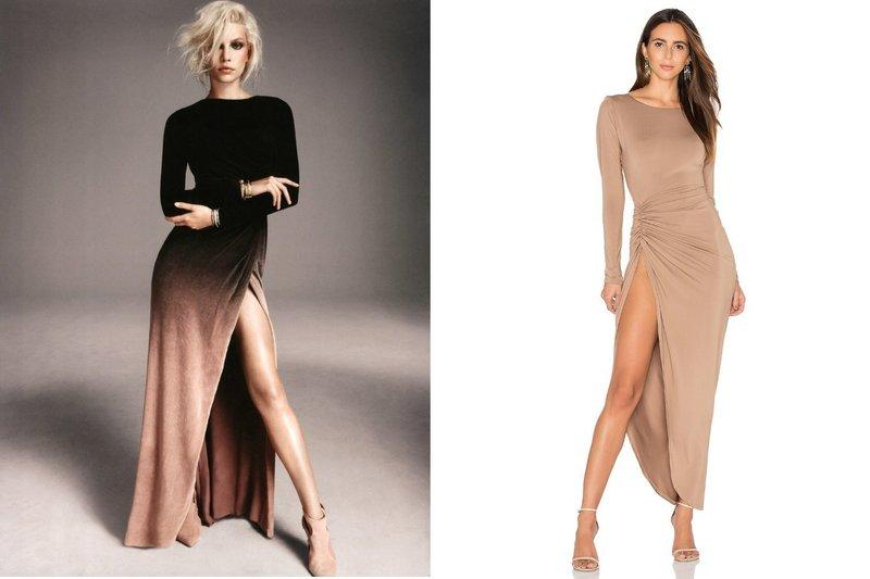Модные фасоны выпускных платьев на 2019 год