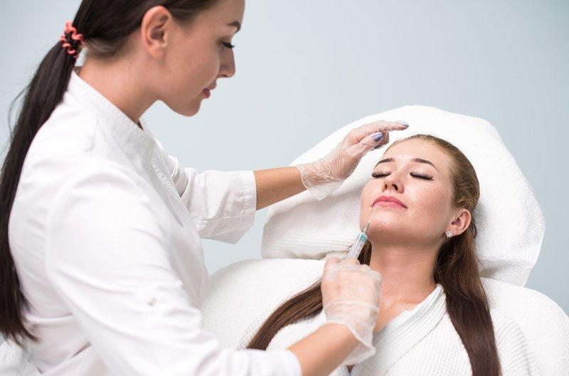 Процедуры биоревитализации у косметолога