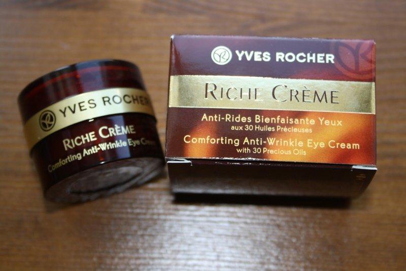 Riche Crème от Yves Rocher