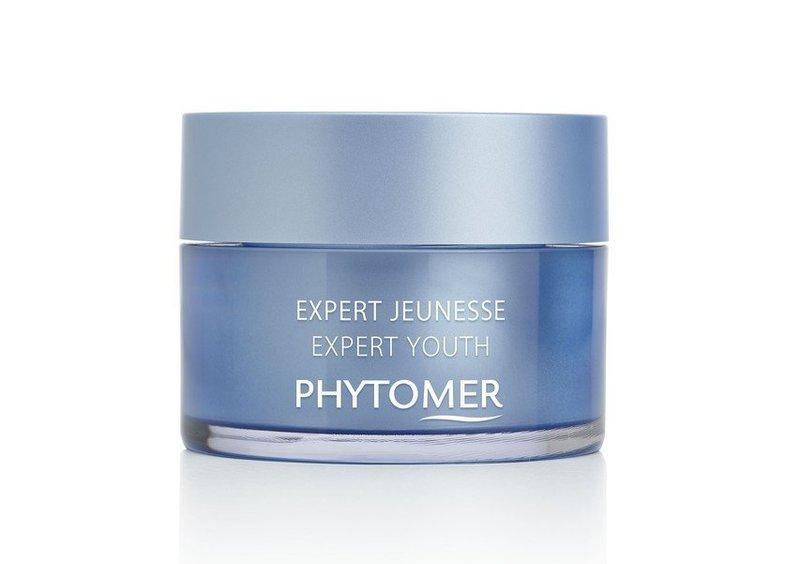 Крем для лица Phytomer с омолаживающим эффектом