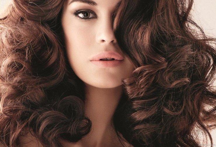 Маски для увеличения объема волос