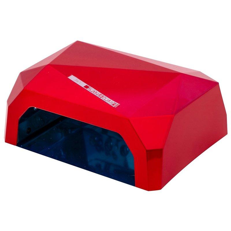 Лампа для наращивания ногтей LED+CCFL «Diamond»