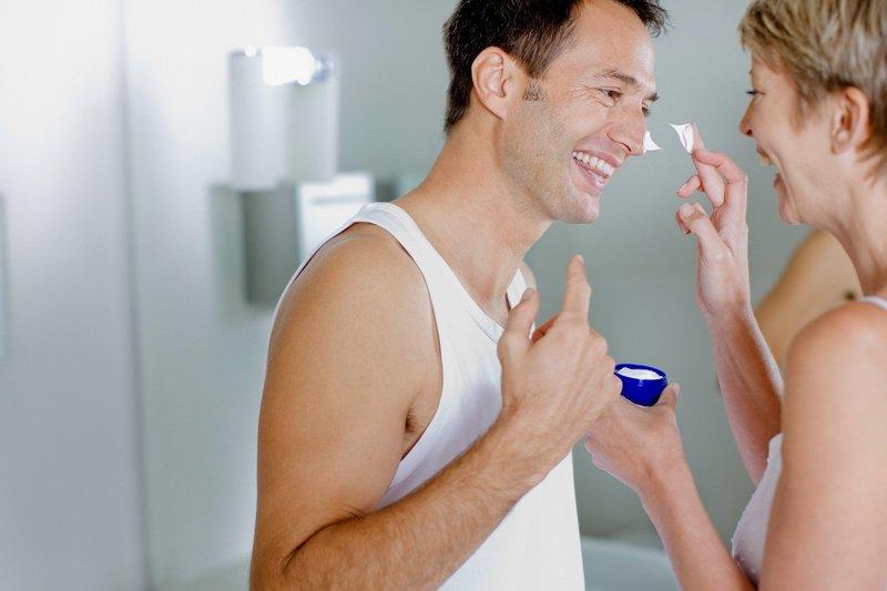 ТОП лучших кремов для мужчин