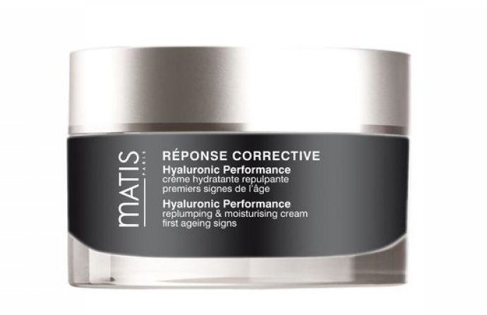 Крем MATIS HYALURONIC PERFORMANCE с гиалуроновой кислотой