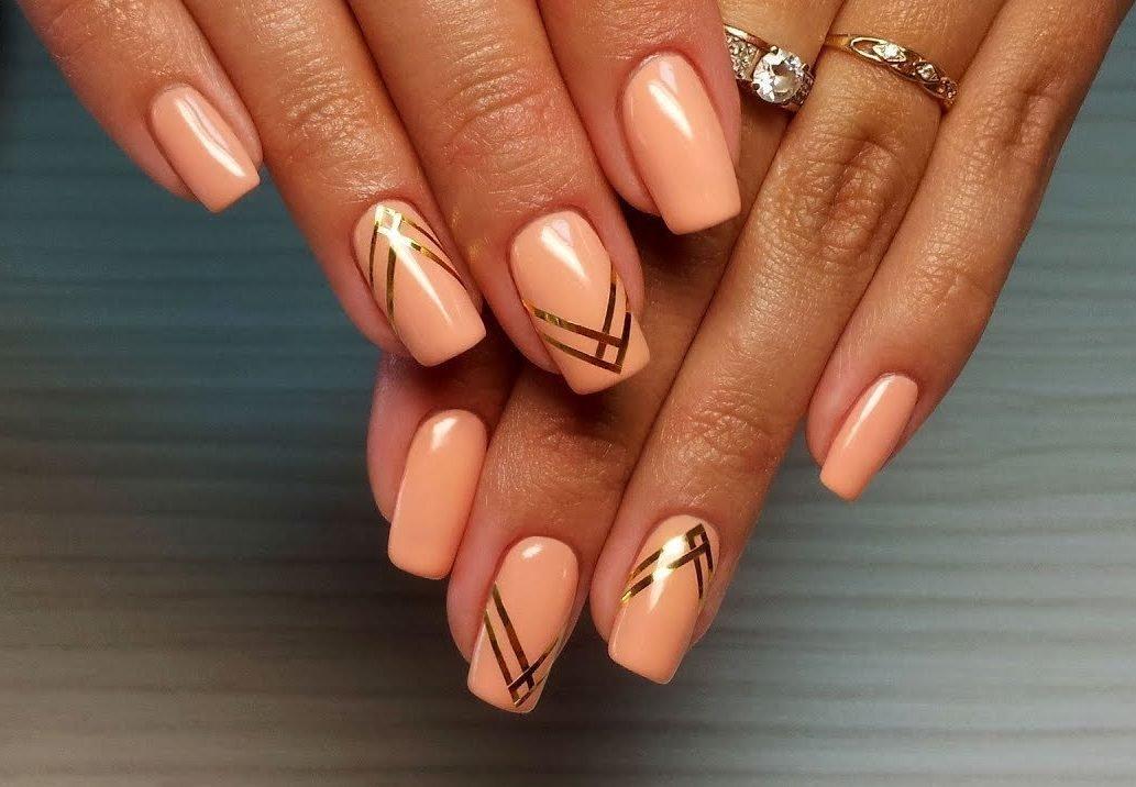 maxresdefault-13-e1548403074103 Дизайн ногтей шеллак: 100 лучших фото нейл-арта в разных цветах и стилях