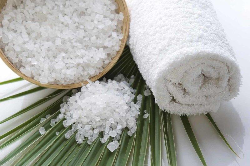 Морская соль