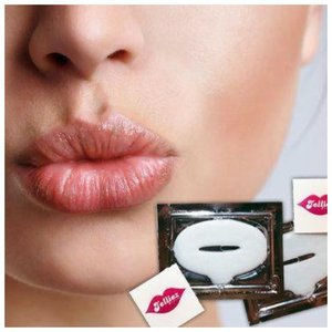 Маска для увеличения губ Jelliez Beauty