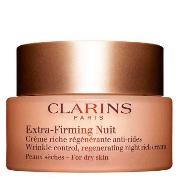 Ночной тонизирующий крем для лица Clarins