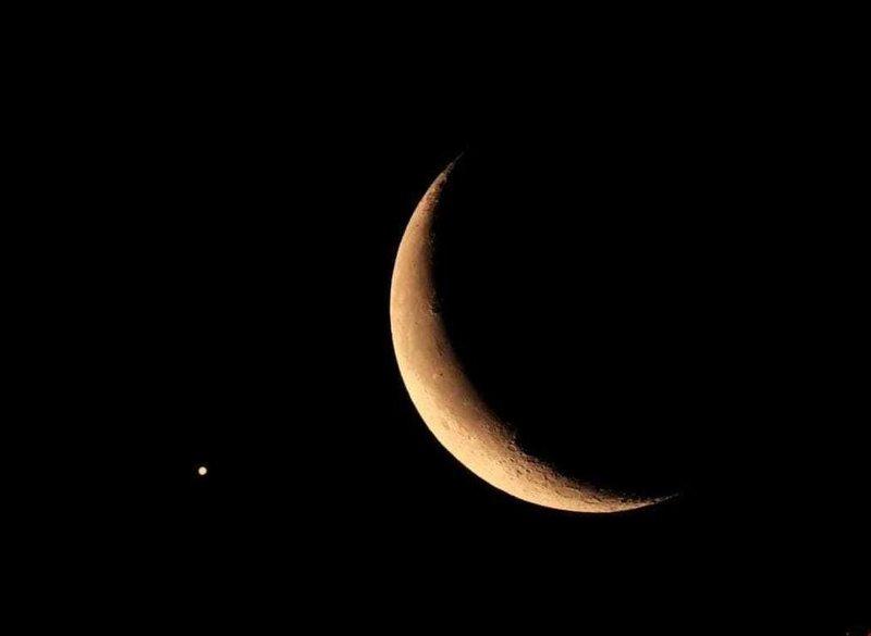 Снятие порчи на убывающую луну