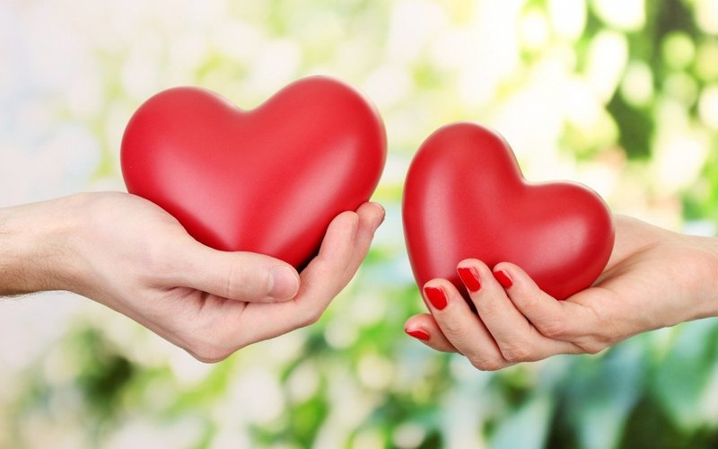 Назначение любовных амулетов