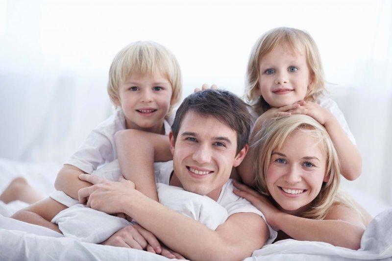 Снятие порчи на разлад в семье