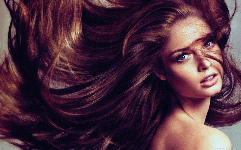 Маски для окрашенных волос