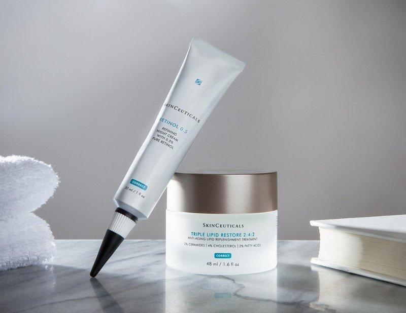 SkinСeuticals «Retinol 1.0»