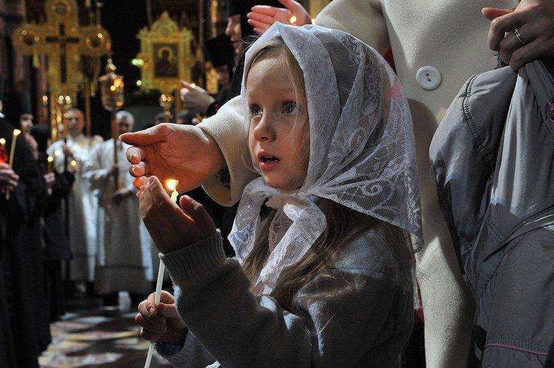 Православные молитвы от порчи
