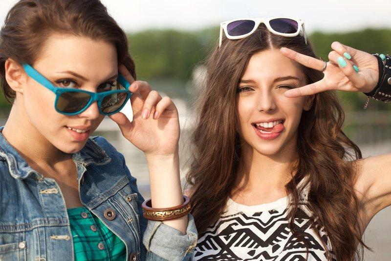 Косметика для подростков