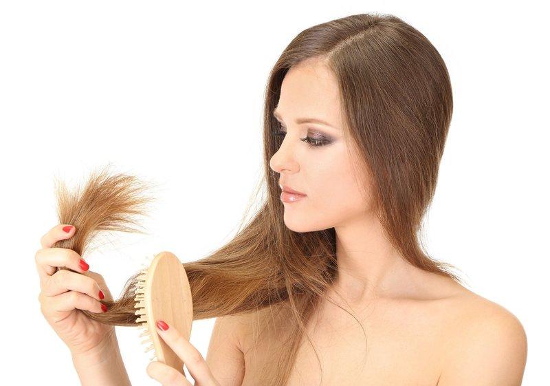 Маски из хлеба для тонких волос