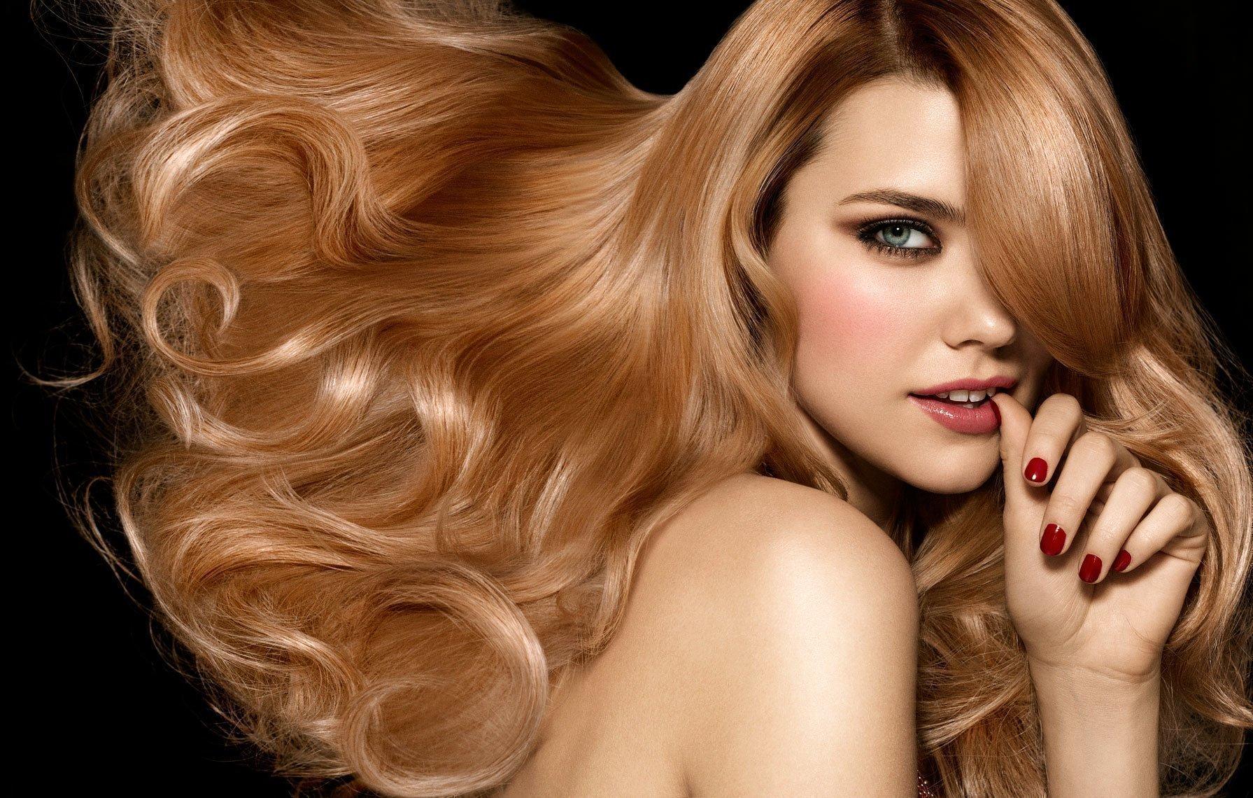Маски для волос с бесцветной хной
