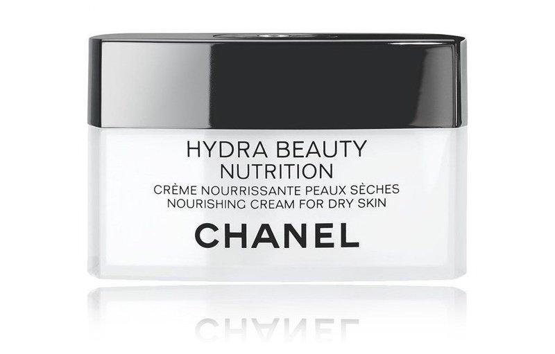 Увлажняющий крем для лица Chanel