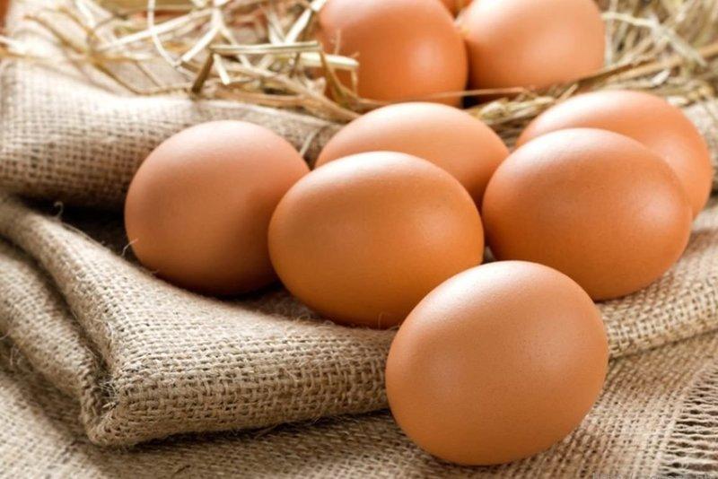 Восьмидневная выкатка яйцом