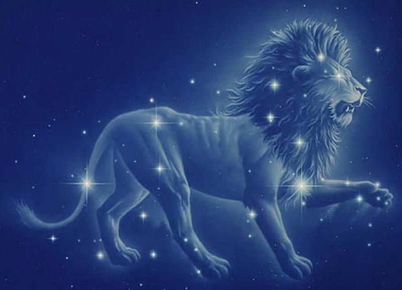 Сильные стороны Льва
