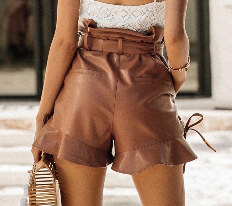 Оригинальные шорты на лето