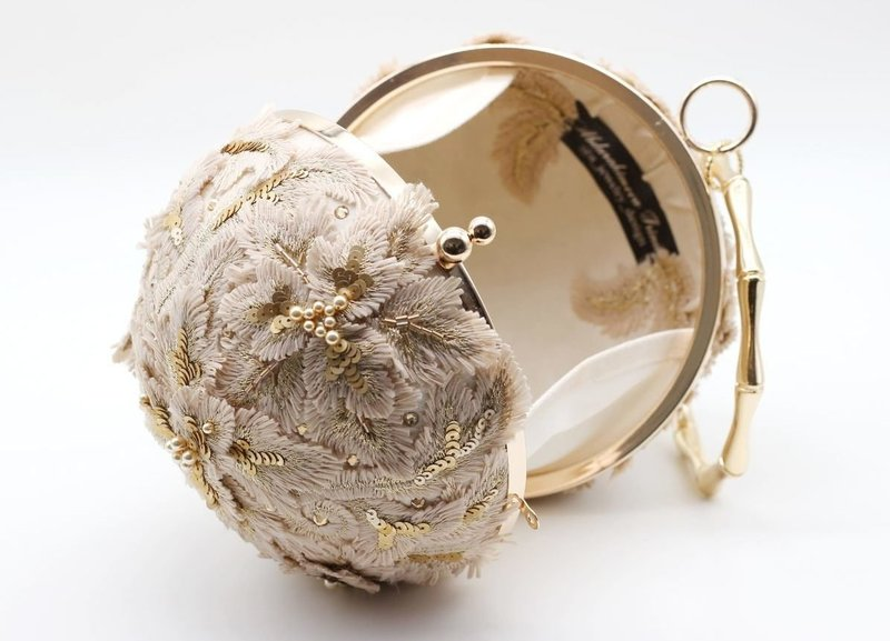 Сумочка-шар